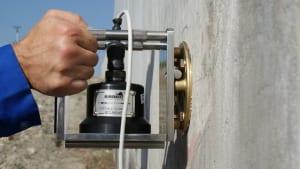Bộ thiết bị quan trắc nghiêng kết cấu công trình Tiltmeter