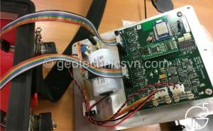 Sửa chữa máy đọc cảm biến MEMS RB-500