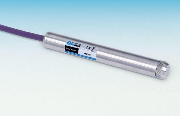 Thiết bị đo áp lực nước lỗ rỗng piezometer chịu áp lực cao-USA