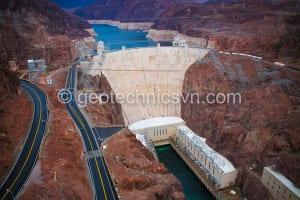 Thiết bị quan trắc thuỷ điện Hoover-USA