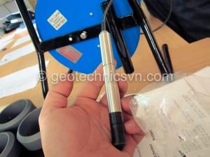 Máy đo lún theo lớp bằng nam châm từ tính Magnetic Extensometer