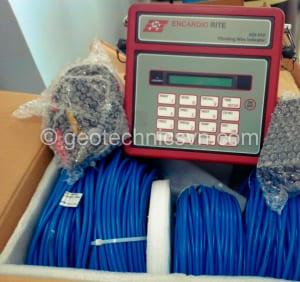 Cho thuê máy ghi đo thiết bị dây rung EDI-51V_Ấn Độ