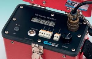 Máy đo cảm biến MEMS RB-500