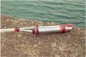 Thiết bị đo mực nước water level meter