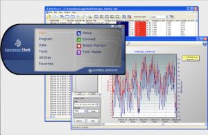 Phần mềm lập trình_thu thập_dữ_liệu_Datalogger_LoggerNet