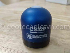 thiết bị đo bức xạ CS320