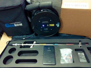Bộ ghi đo chuyển vị ngang Inclinometer GK-604D
