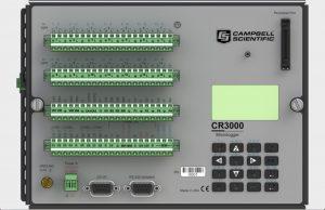 Micrologger CR3000